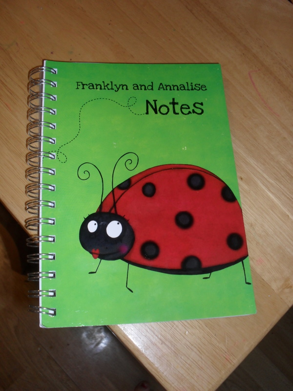 Funky Pigeon Notebook Review, funky pigeon reviews