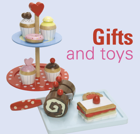 Savvy shopping and saving with KidStart