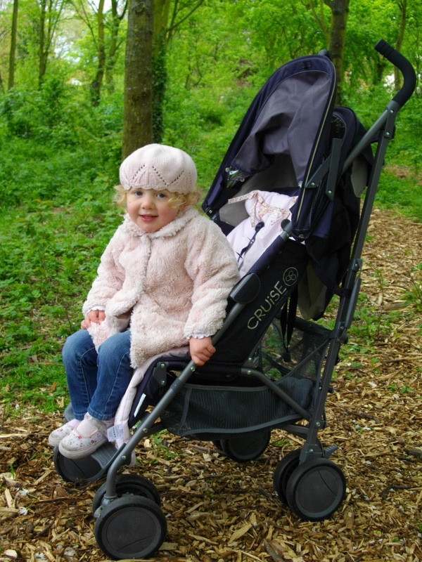 The Cruise buggy from Mamas and Papas – a review