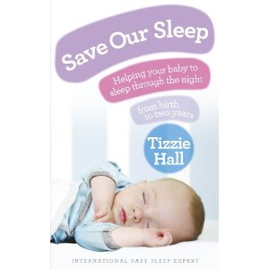 Save our Sleep by Tizzie Hall Review