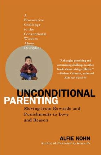 Unconditional Parenting by Alfie Kohn Review