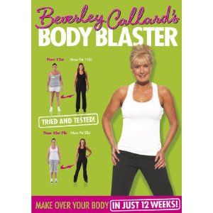 How to…… have a Body Blaster workout (Resolutions + a review)