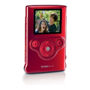 Kodak Mini Video Camera Review – Perfect for Bloggers