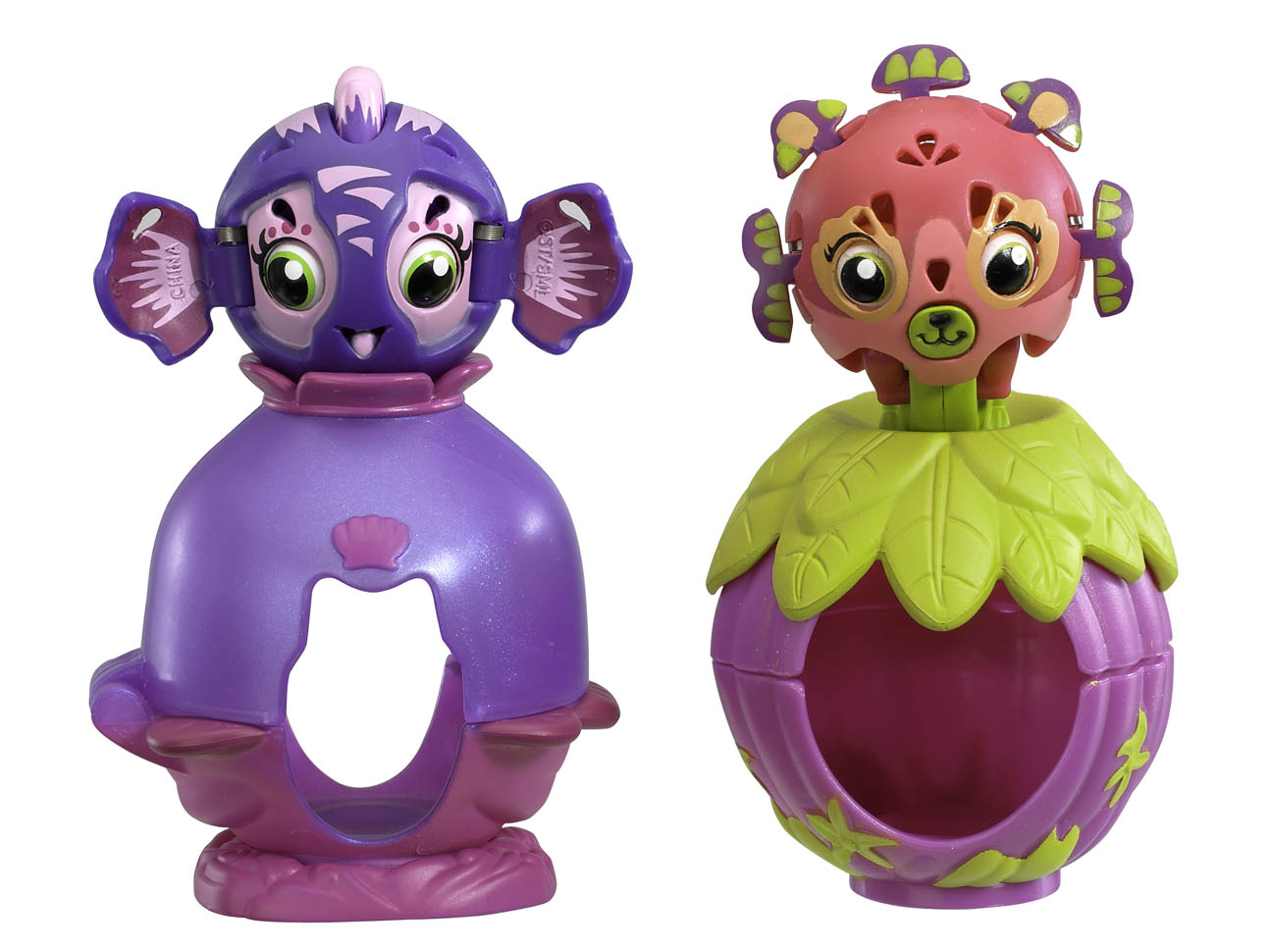 Zoobles Review – Brand new and super cute! New craze for 3+ girls?