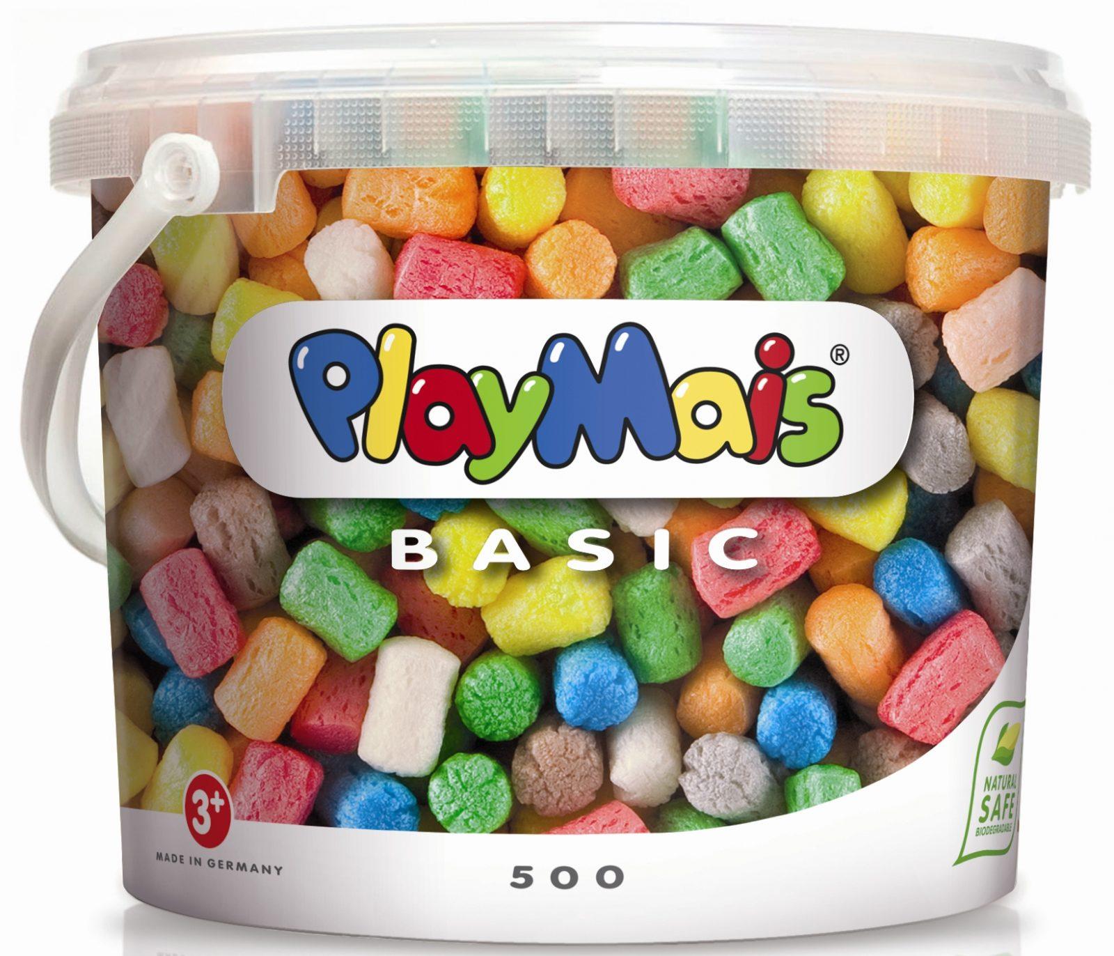 PlayMais – a fantastic kids craft material