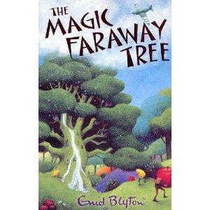 The Magic Faraway Tree – My Favourite Children's Book