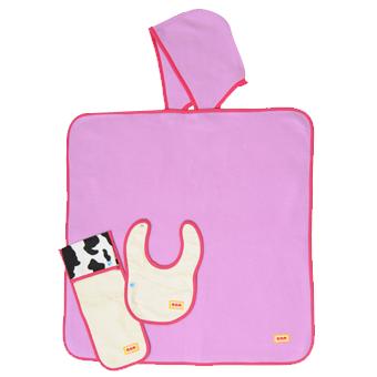 Quack Quack Moo – innovative baby products!
