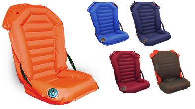 Review: Easycarseat – the inflatable, portable, child car booster seat