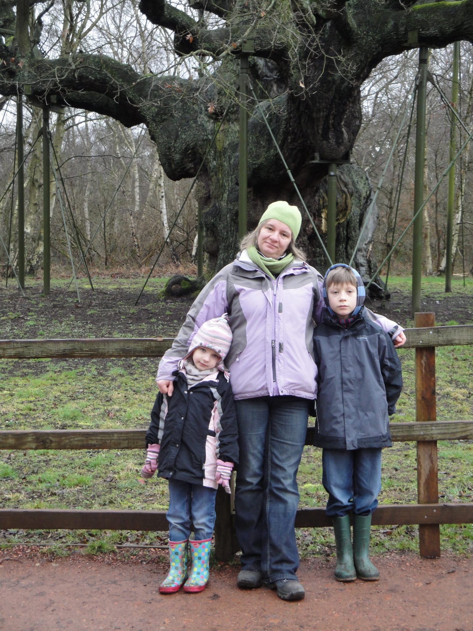 Profile of a Budgeting Mum: Tracey Beedle