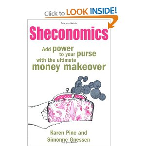 Book Review: Sheconomics