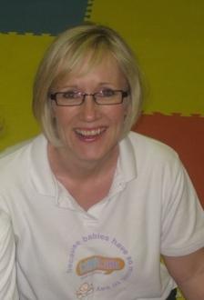 Profile of a Business Mum: Jen Stanbrook