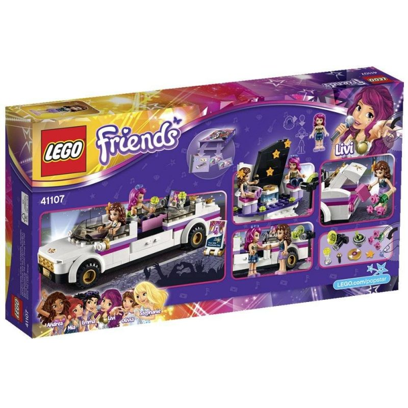 best lego for girls