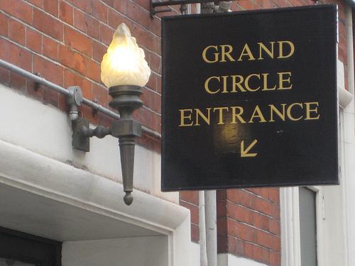 A Theatre Break in London, hopefully with Jason Donovan