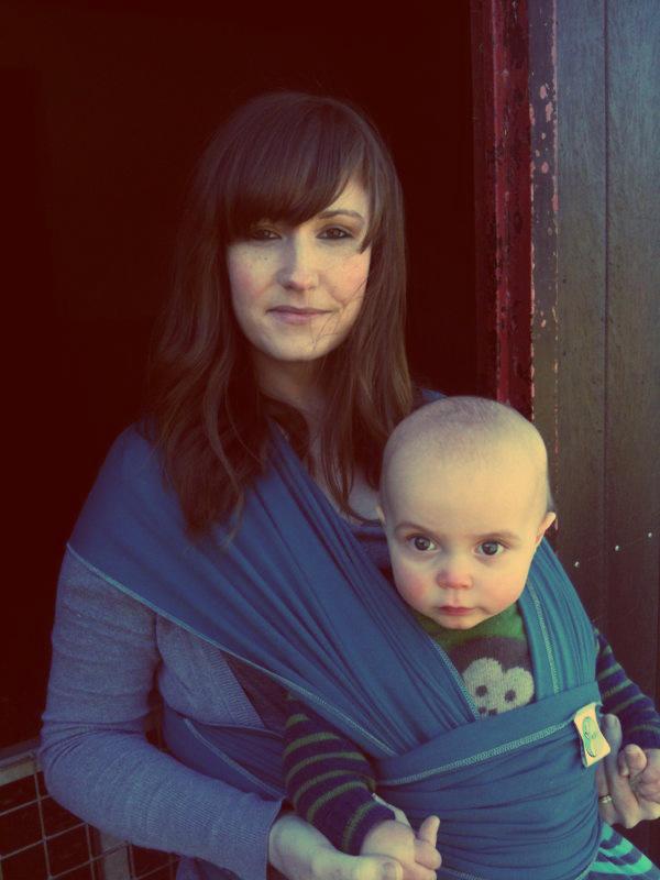 Profile of a budgeting mum: Mel Wiggins