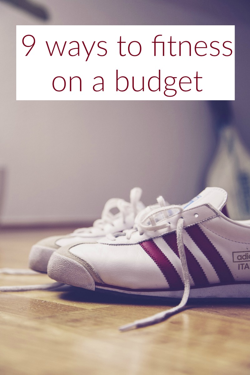 10 ways to fitness on a budget, fitness on a budget, ways to fitness on a budget, fitness on a budget tips