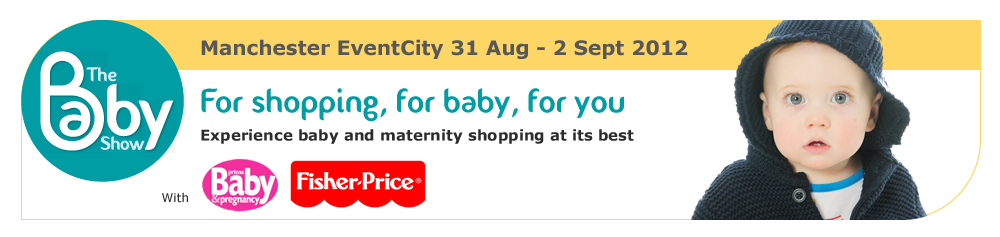 Win 3 Pairs of Tickets to the Manchester Baby Show