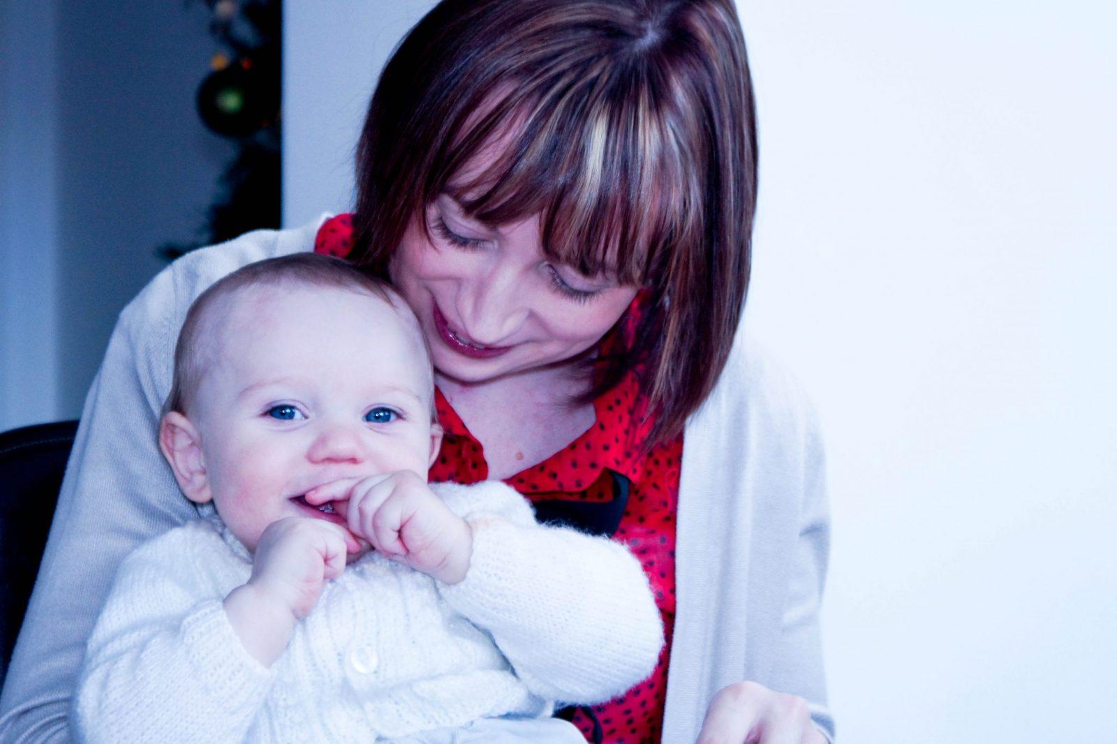 Profile of a Budgeting Mum: Pret-A-Mummy