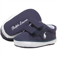 Heavily Discounted Ralph Lauren Shoes and a chance to win a pair of size 4  Ralph Lauren Crib Shoes
