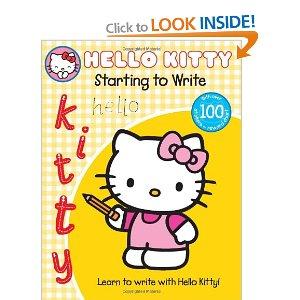 Win 2 Starting School Hello Kitty Treats