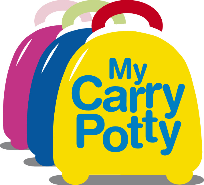 Win 1 of 2 My Carry Potty and Potty Training Books –  Worth £30