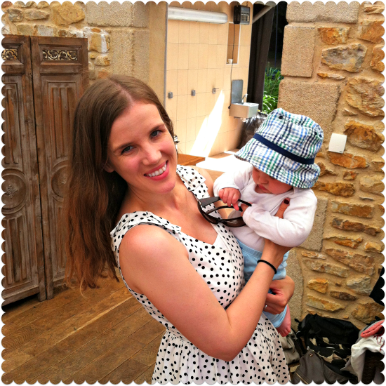 Profile of a budgeting mum: Miss Thrifty