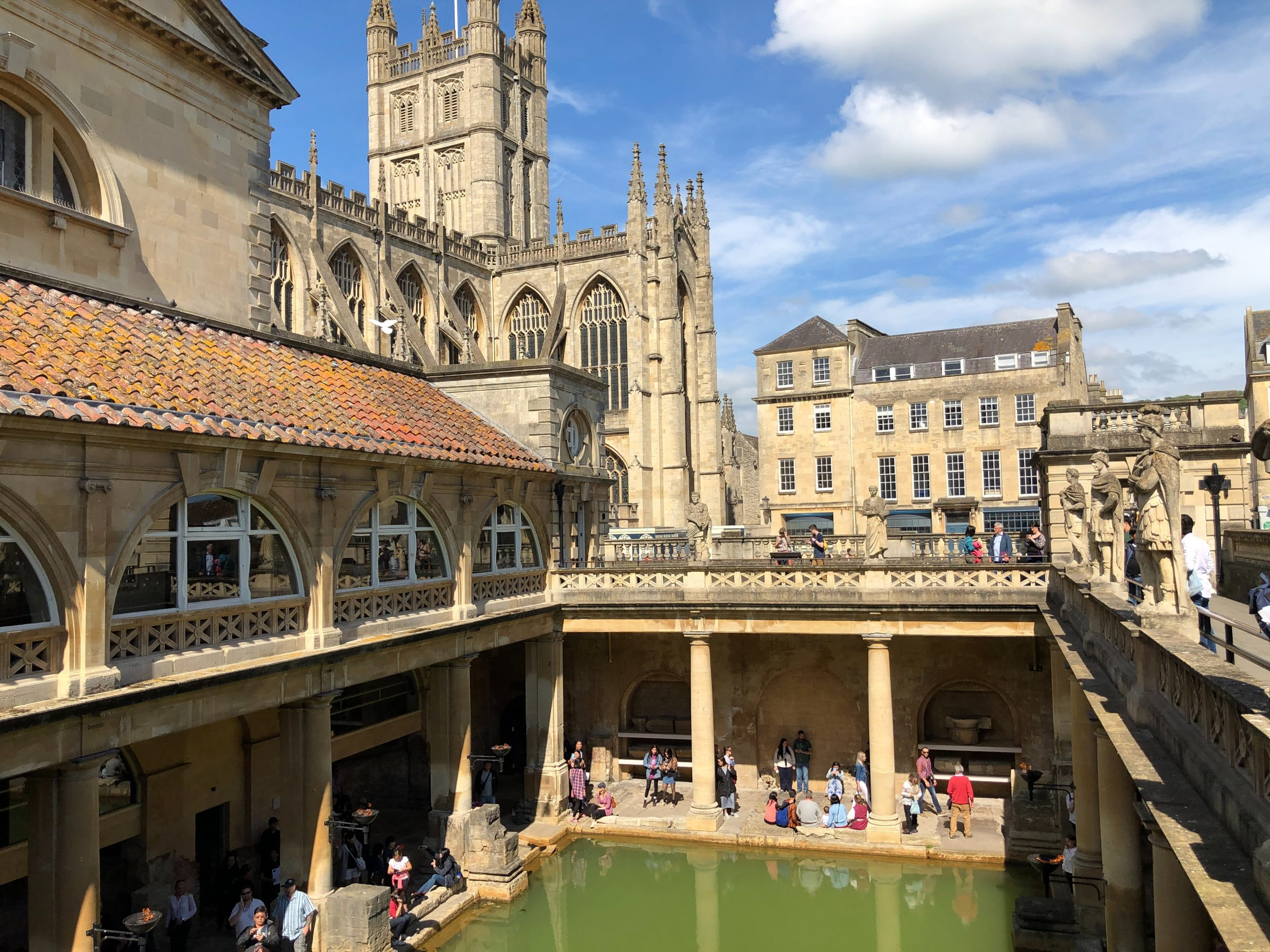 places to take the kids in Bath
