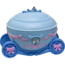 cinderella jewellery box