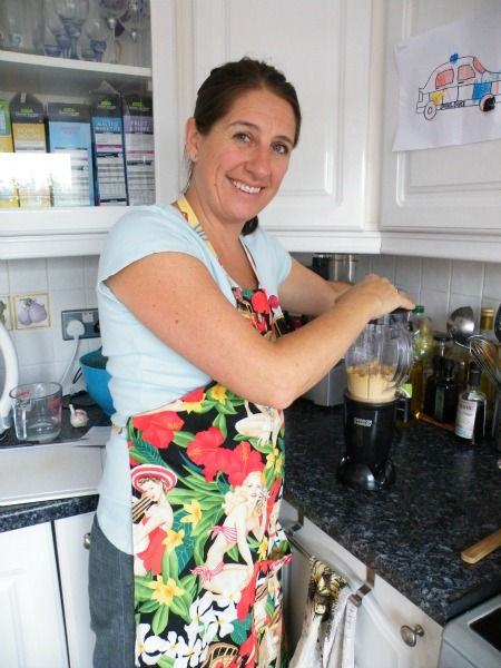 Profile of a budgeting mum: Mariannne Whooley