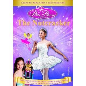 Prima Princessa Presents The Nutcracker, (A Ballet CD for Kids)