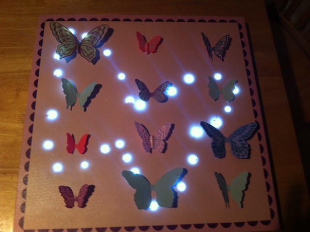 butterfly lights for bedroom review butterfly decorations for a child s bedroom baby 14677