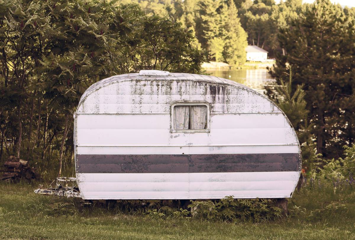 Why caravans are a great investment