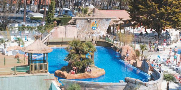 European Holiday Parcs