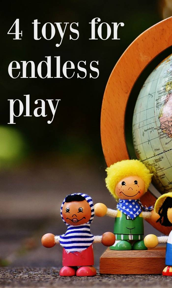 4 great value toys for endless play