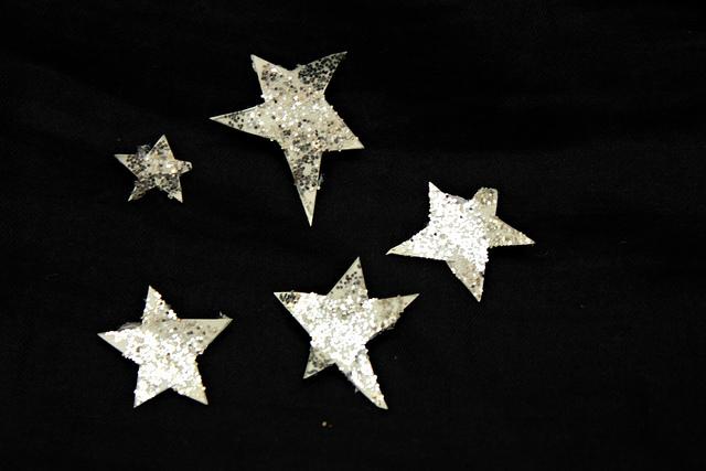 My Soft Starlight
