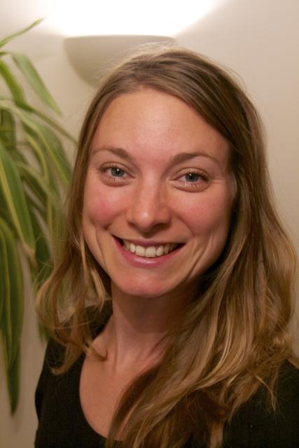 Profile of a budgeting mum: Rachel Bradbury
