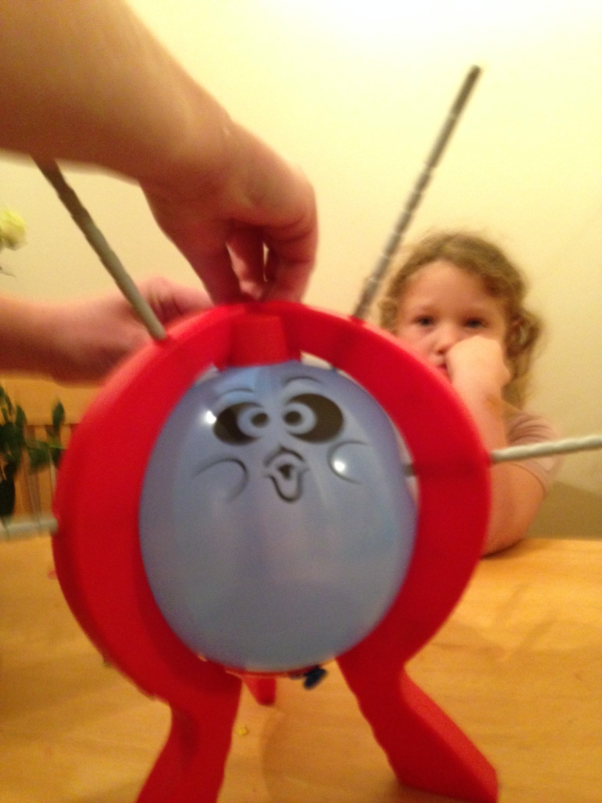 Boom Boom Balloon Review