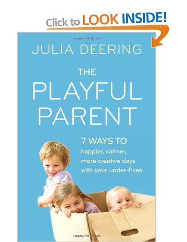 Win a Copy of The Playful Parent