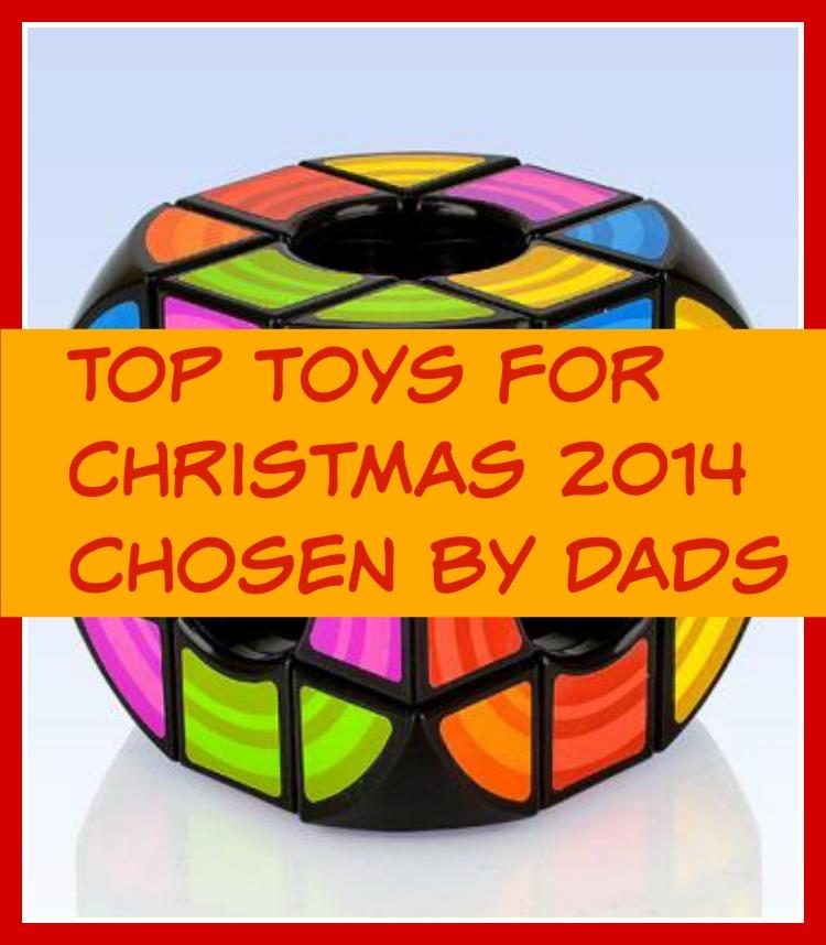 Dad's Choice Award Winners 2014