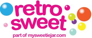 Retro Sweets