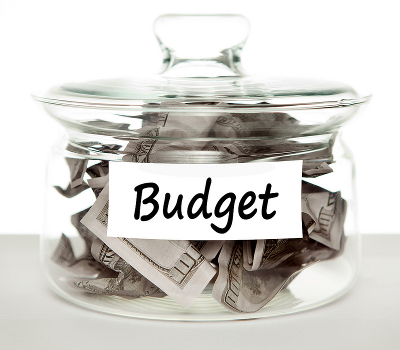 Tips for easy family budgeting