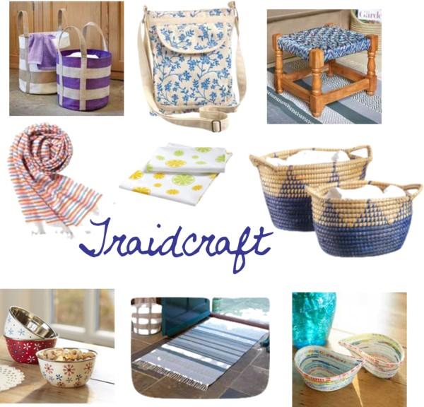 Do you think about fair trade when you shop?