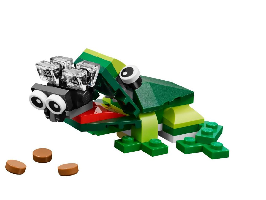 Lego Play and a Parenting Confession