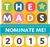 The MAD Blog Awards Nominations