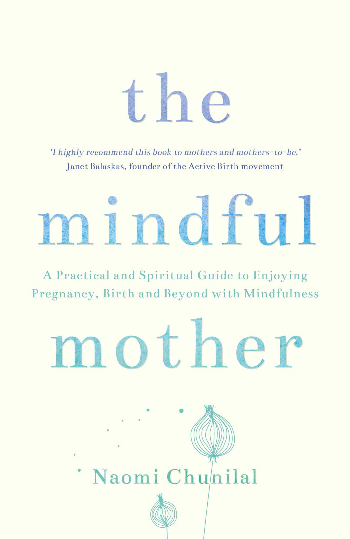 Win a Copy of The Mindful Mother