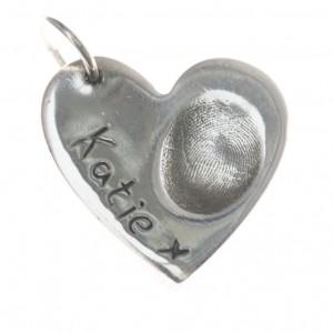 Win a handmade keepsake charm worth £55