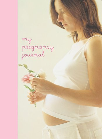 Win a pregnancy journal and a baby's first year book