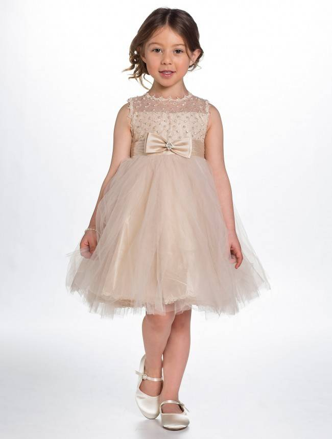 Beautiful occasion wear for children