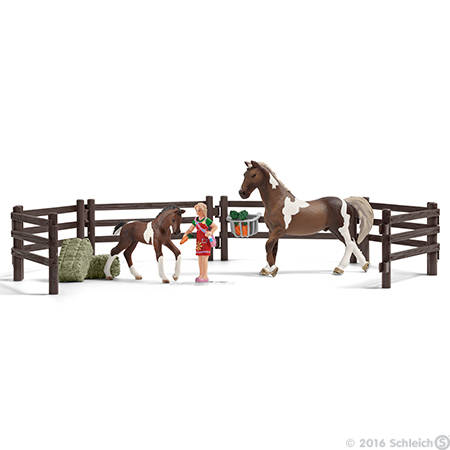 Schleich World of Horses review