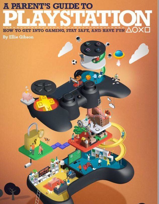 playstation, A parents guide to playstation safety,
