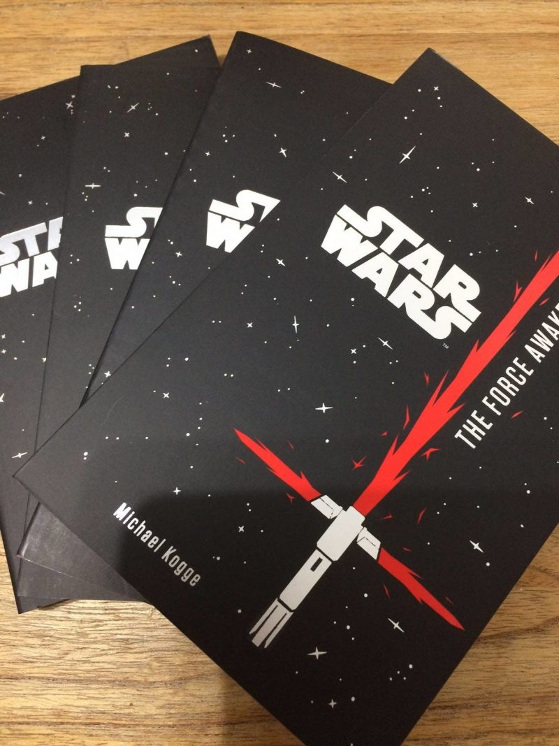 star wars books to win